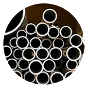 Stainless Heavy Wall Tube Pipe