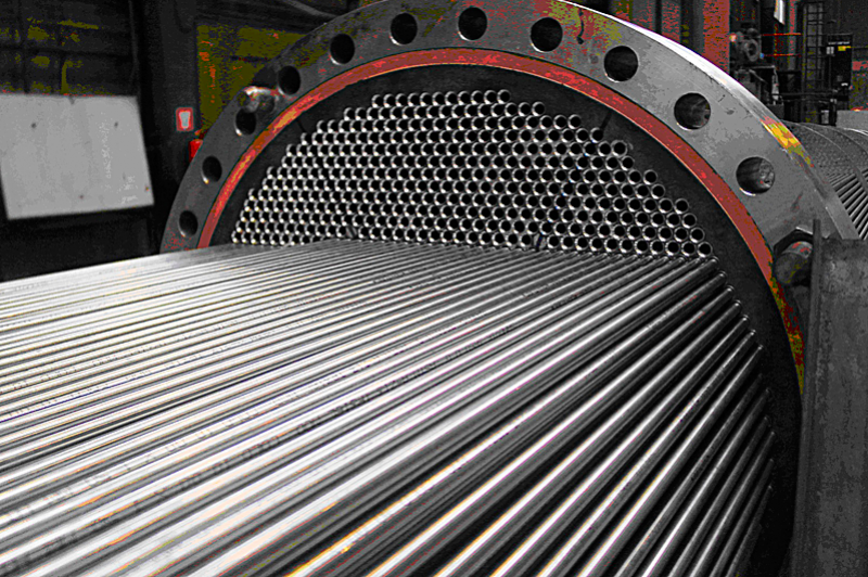 Heat Exchangers Rasmussen Company
